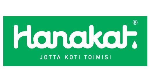 Lvi-Aitta Oy Hanakat-myymälä, Kajaani