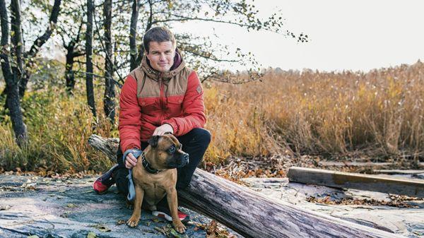 Innosta personal trainer, Helsinki