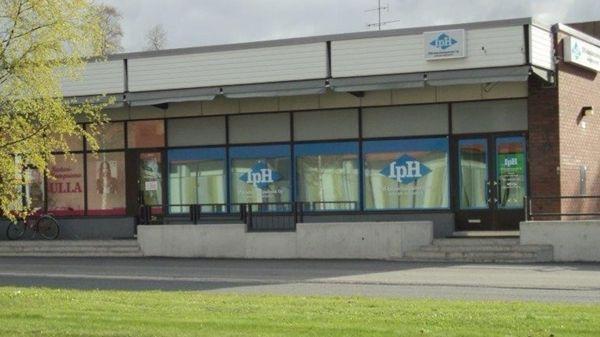 IPH-Isännöintipalvelut Oy, Iisalmi