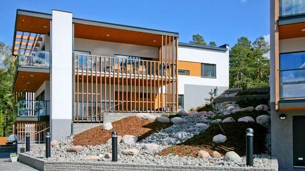 Arkkitehdit D4 Oy, Espoo