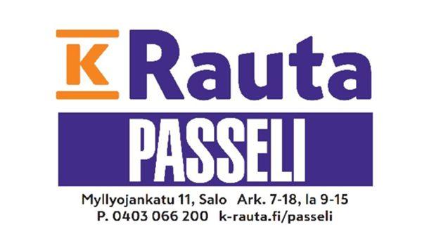 K-Rauta Passeli, Salo