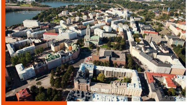 Palmia Oy, Turun toimipiste, Turku