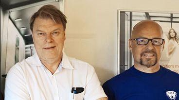Suomen Hissi-Insinöörit Oy, Pirkkala