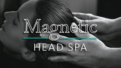 Magnetic Head Spa, Helsinki