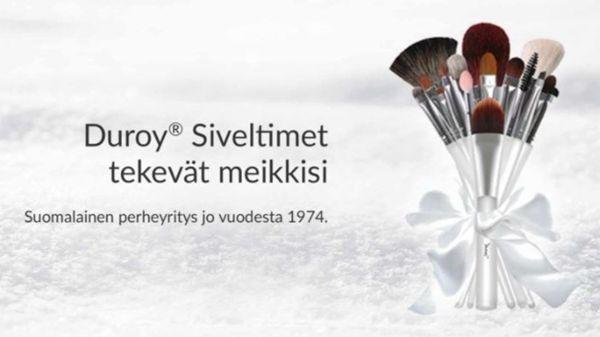 Oy Duroy Ab, Helsinki