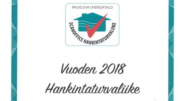 KylmäCenter Oy, Oulu