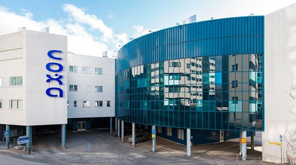 Tekonivelsairaala Coxa, Tampere
