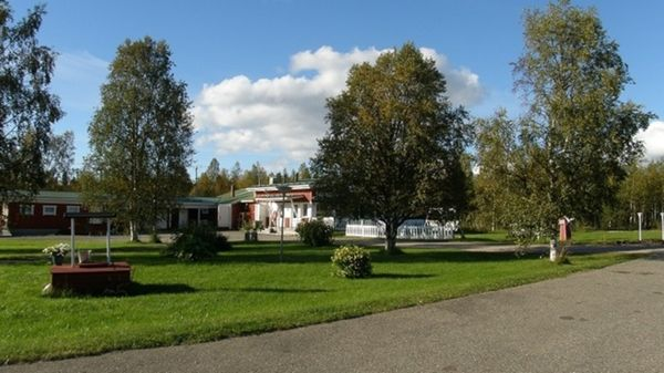 Kiveliön Kala Ky, Sodankylä