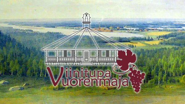 Viinitupa Vuorenmaja, Mänttä-Vilppula