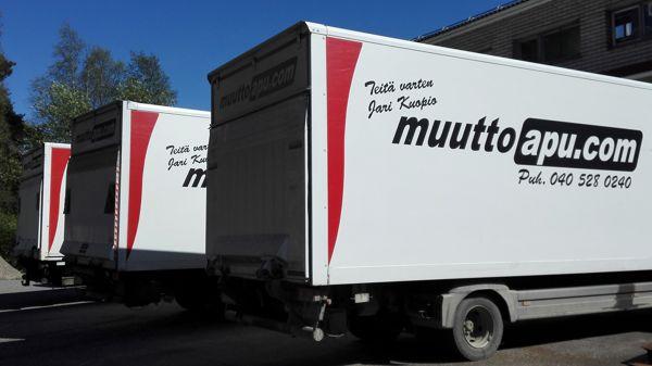 Muuttoapu.com, Imatra
