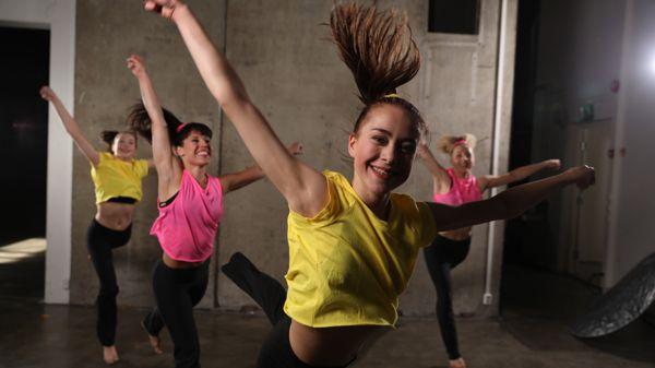 Tanssikeskus Citydance, Oulu