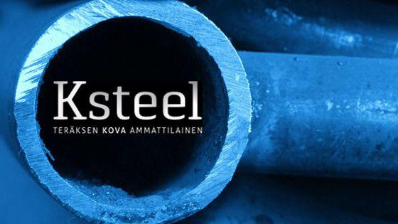 Ksteel Oy, Jyväskylä