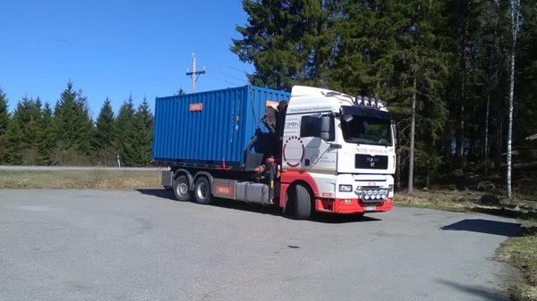 Hinauskeskus Pohjanmaa - Hinauspalvelu 24 h ja Tiepalvelu, Alavieska