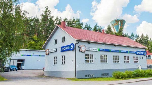Valinta-Rengas Oy, Lahti