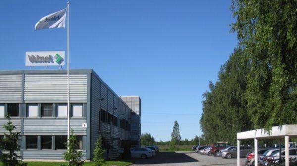 Valmet Technologies Oy, Ulvila