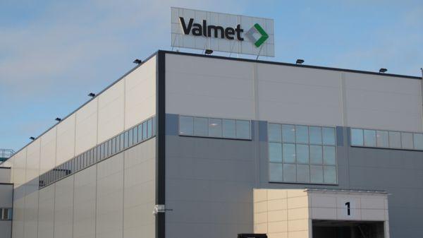 Valmet Technologies Oy, Tampere