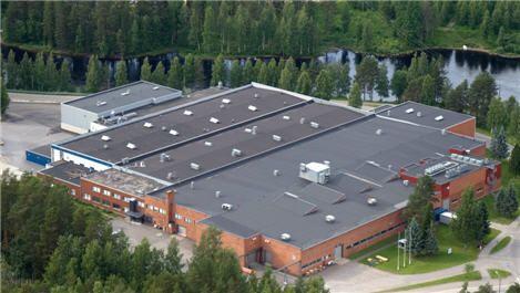 Valmet Technologies Oy, Kuopio