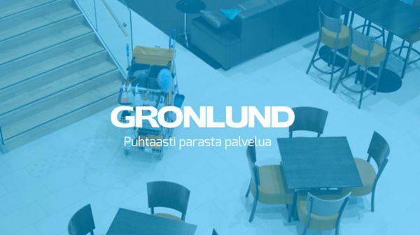 Gronlund Palvelut Oy, Tampere