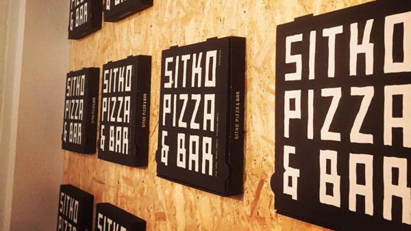 Sitko Pizza & Bar, Tampere