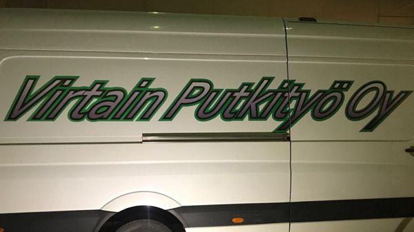 Virtain Putkityö Oy, Virrat
