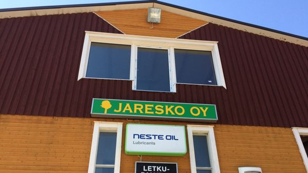 Jaresko Oy, Siikajoki
