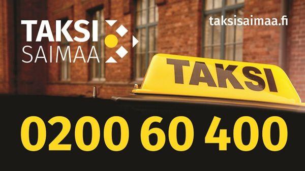 Taksi Saimaa Oy, Lappeenranta