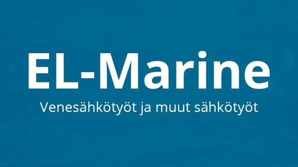 El-Marine Oy Ab, Raasepori