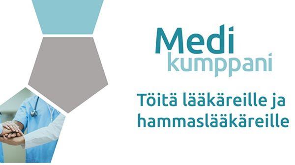 Medikumppani Oy, Turku