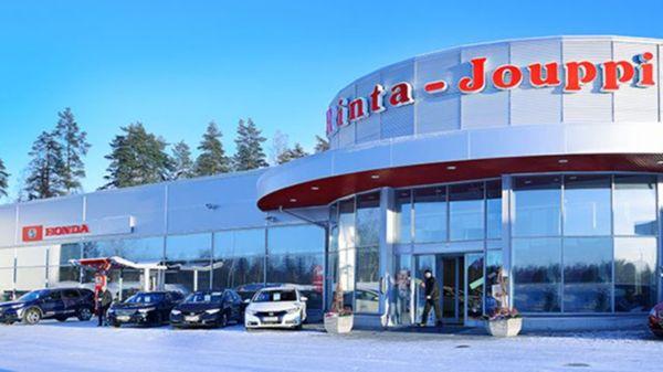 Rinta-Joupin Autoliike Oy, Mikkeli