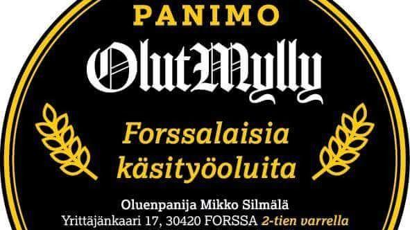 Panimo OlutMylly Forssa, Tammela