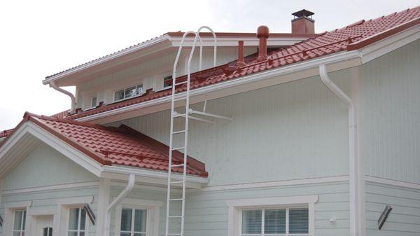 JM Salonen Oy, Tampere