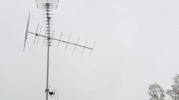 Antennihuolto H. Hämäläinen Oy, Vantaa