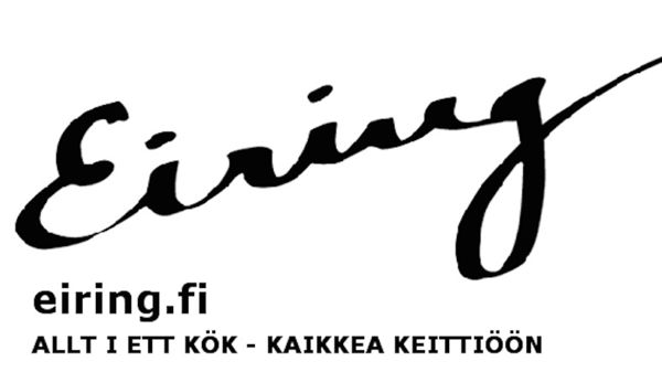Eiring, Helsinki