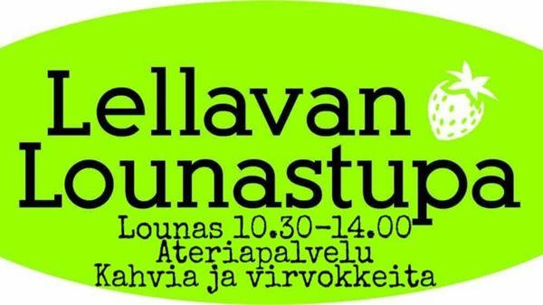 Lellavan Lounastupa avoin yhtiö, Kauhajoki