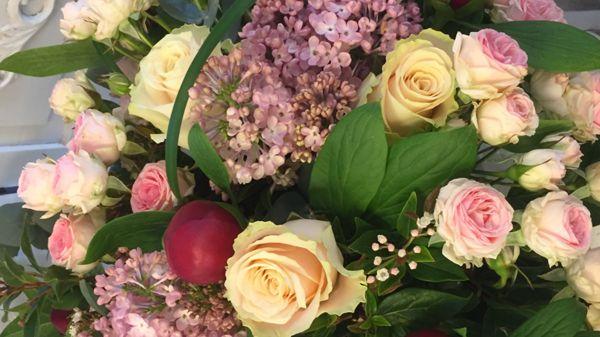 Kukkakauppa Valla Fiini, Rauma