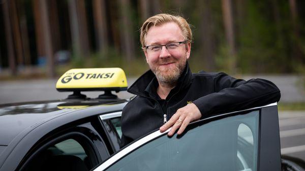 Let's GO Taksi Mikkeli, Mikkeli