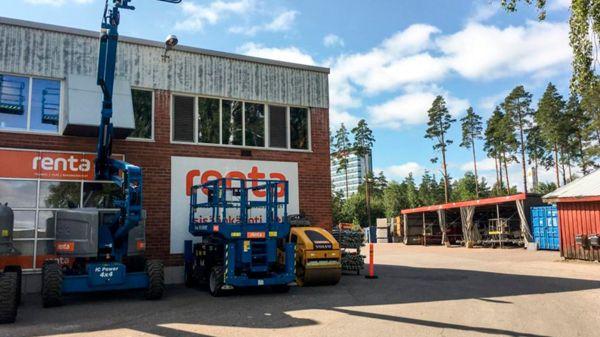 Renta Suomi Vantaa, Vantaa