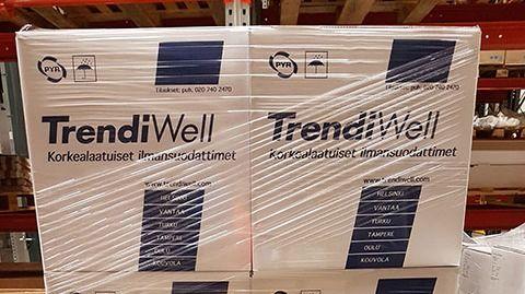 TrendiWell Oy, Turku