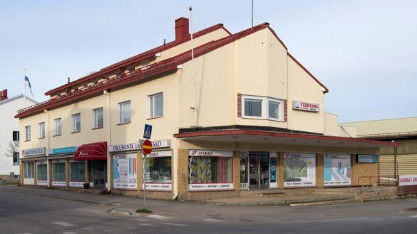Wekko, Kemijärvi