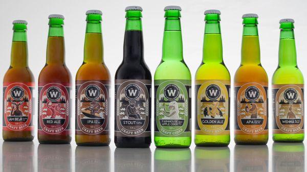 Waahto Brewery Oy, Savonlinna