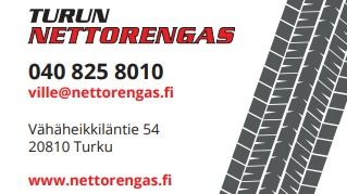 Turun Nettorengas, Turku