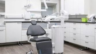 Hallituskadun hammaslääkäriasema, Kouvola
