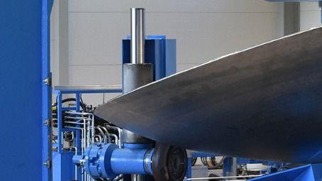Petäjäveden Metalli Oy Ab, Petäjävesi