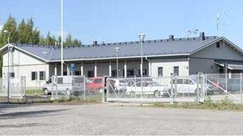 Joensuun Eläinklinikka kaupungin eläinlääkäri Jari Aho, Joensuu