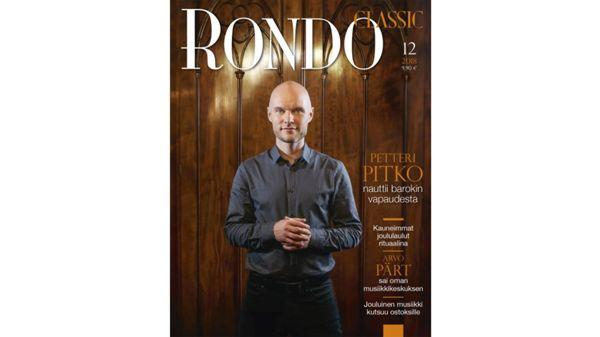 Rondo Classic, Helsinki