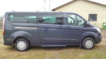 Best Car Rental Oy, Lapua
