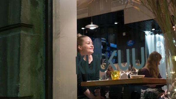 Ravintola KuuKuu, Helsinki