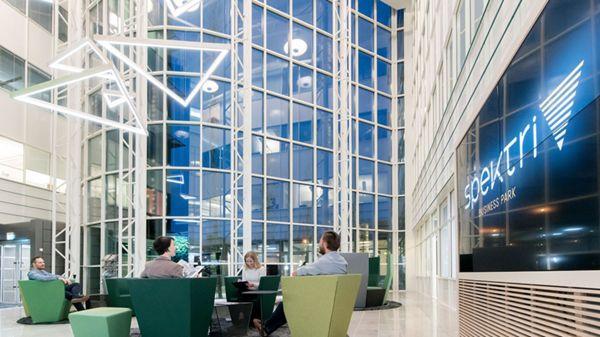 Spektri Business Park, Espoo