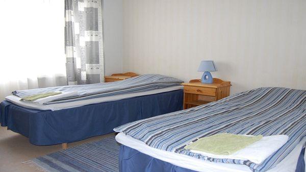 Hotelli Kesti-Karhu, Kotka