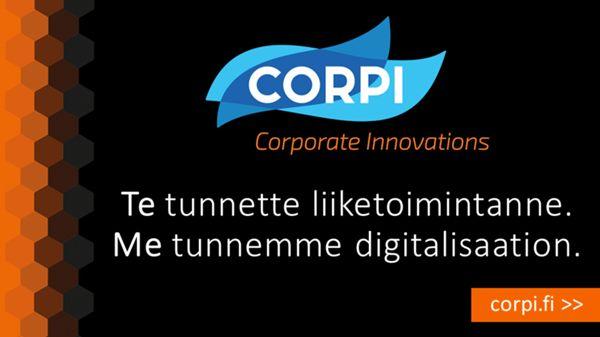 Corpi Oy, Oulu